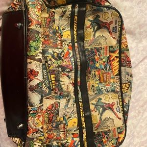 Marvel Comics Laptop Bag